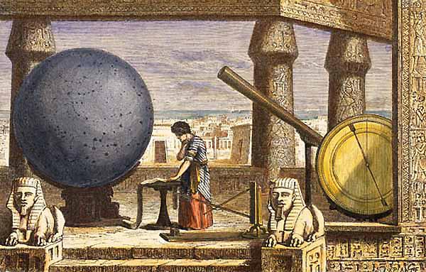 old astronomy equipment - photo #31