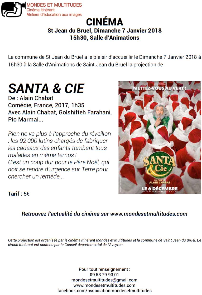Lou Païs Saint-Jeantais: 2017