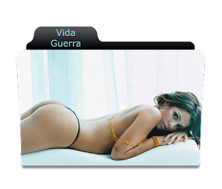 Preview of Vide Guerra, modal, folder icon