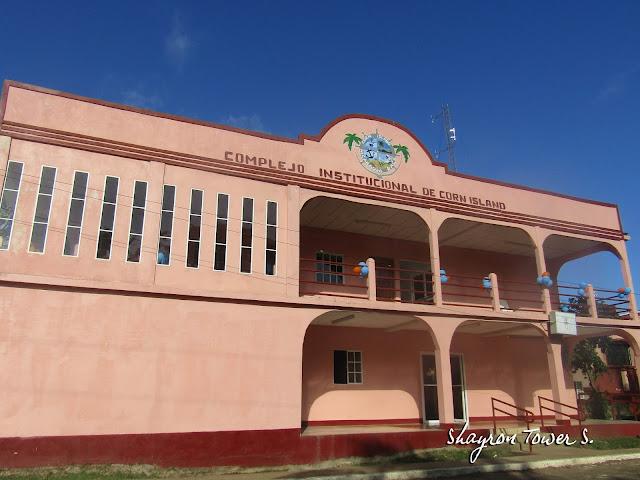 Gobierno Municipal Inaugura Complejo Institucional de Corn Island