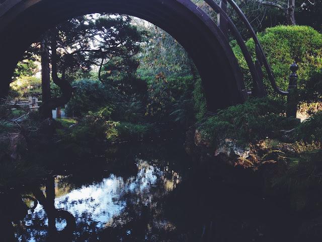 Japanese Tea Garden, San Francisco