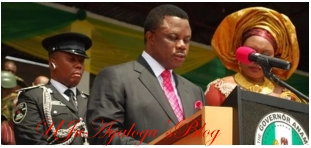 Confusion in Anambra as crisis in APGA threatens to derail Governor Obiano's re-election bid