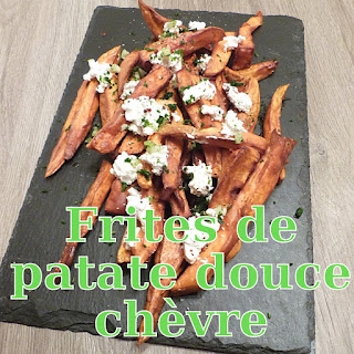 http://danslacuisinedhilary.blogspot.fr/2016/11/frites-patates-douces-chevre-persil-ail.html