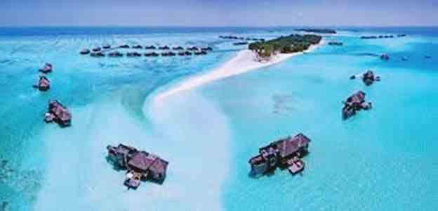 Gambar wisata Pulau-Maladewa_Gili Hotel tourism