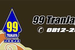 Pola Paperbus Gratis - 99 Transjaya Jogja