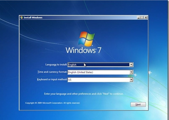 How To Easily Repair Windows 7 Boot Problems Using Startup Repair