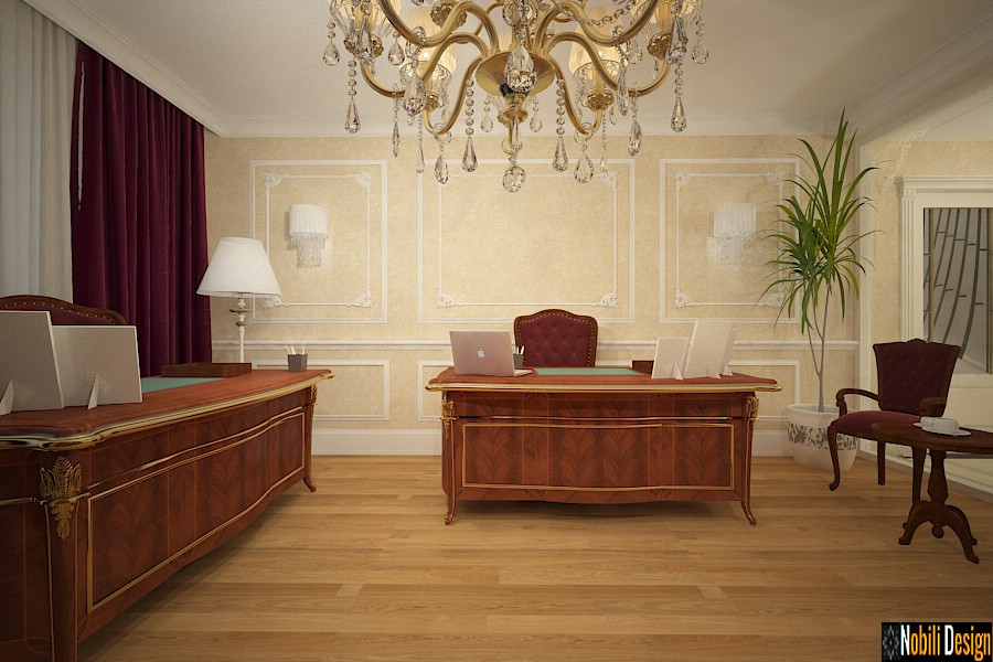 Design interior case clasic de lux - Designer de interior in Constanta