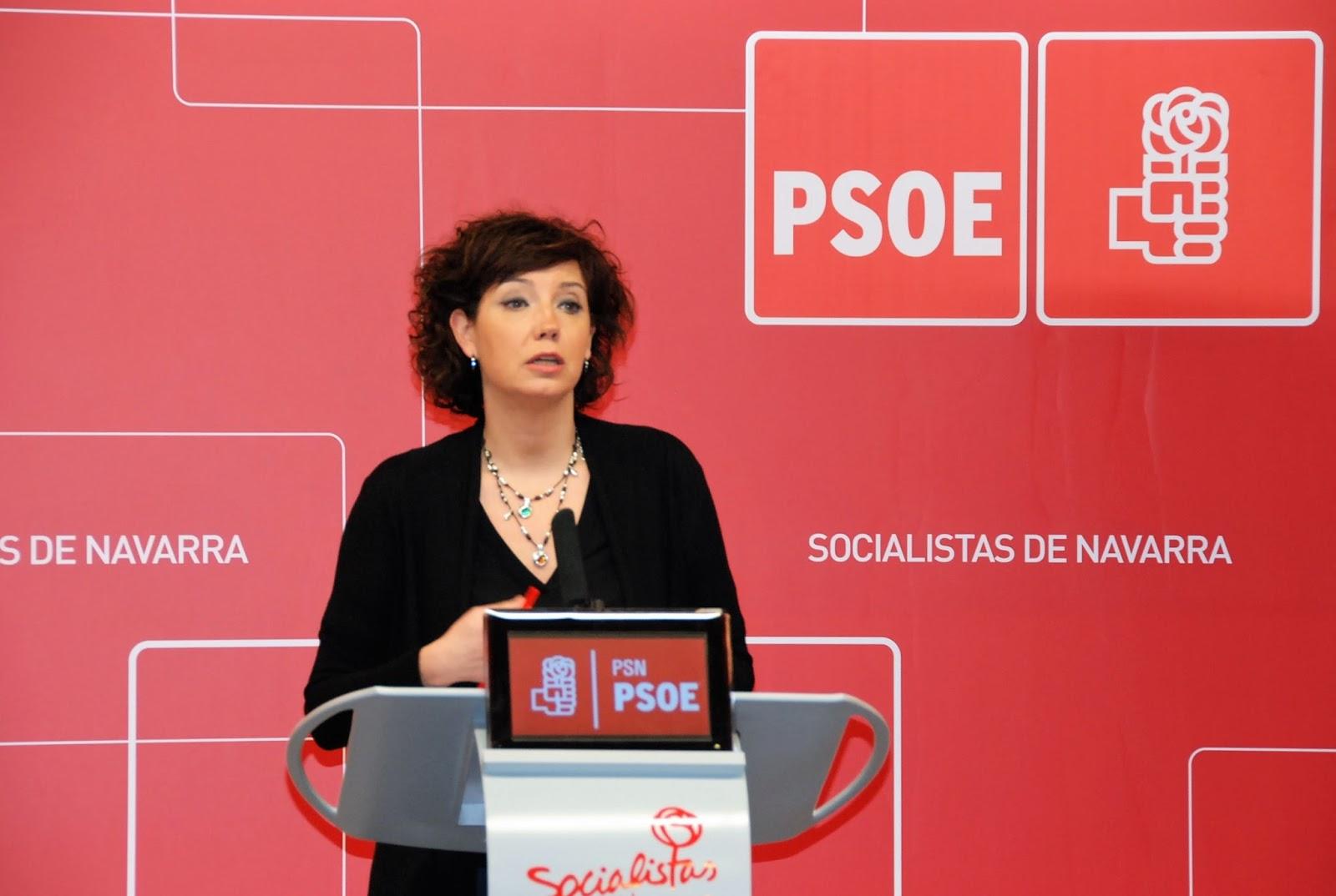 El PSN-PSOE consigue sus objetivos prioritarios de garantizar la calidad de los servicios y las condiciones laborales de los trabajadores en la Ley Foral de Contratos Públicos