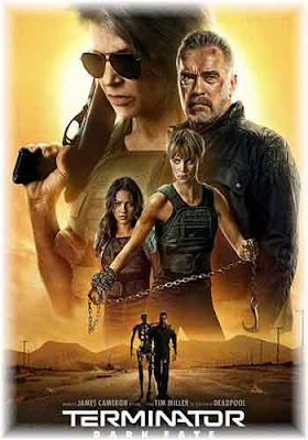 Terminator: Dark Fate 2019-Hindi Dubbed Free