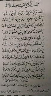 Powerful Duas and Salawats-(durood)
