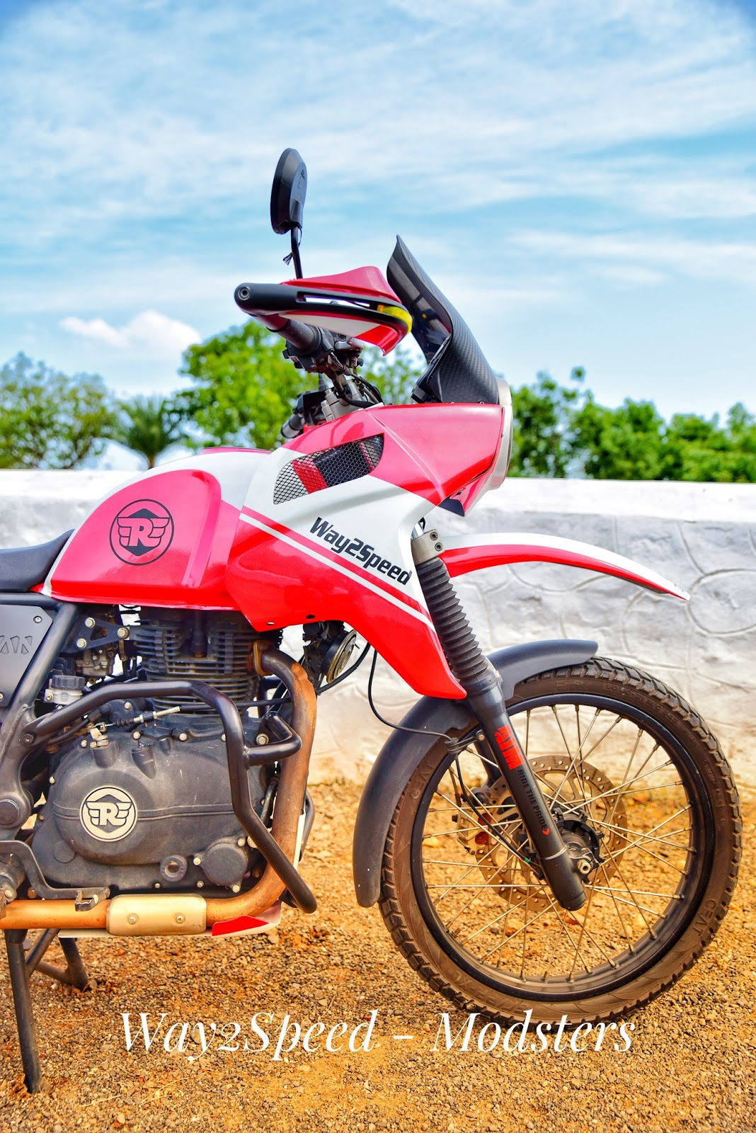 Seat Height Of Enfield Himalayan