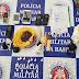 20º BPM realiza vistoria em presídio em Paulo Afonso