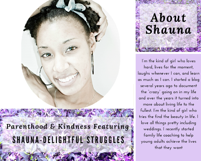 First Steps to Showing Kindness to Others: Parenthood & Kindness Series Volume 3