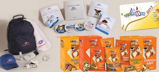 Logo Compila il sondaggio e vinci forniture per cani e non solo