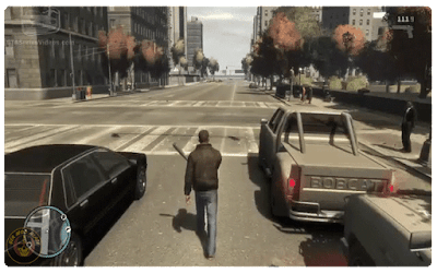 Grand Theft Auto: IV Full PC Game Download