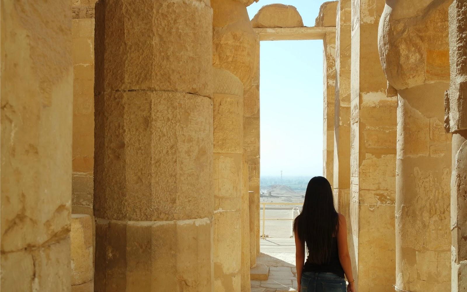O que fazer em Luxor em um dia? - Egito