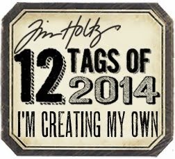 12 Tags 2014