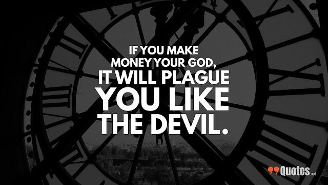 money making quote