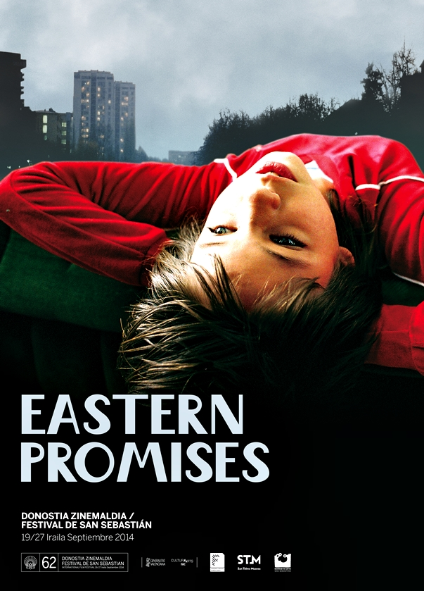 Eastern Promises, cartel