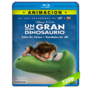 Un Gran Dinosaurio (2015) BRRip 720p Audio Dual Latino-Ingles