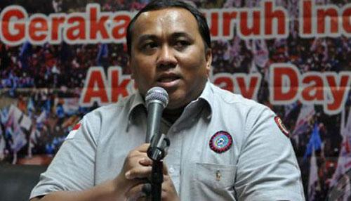 Pecat Komisaris BUMN Yang Nimbrung Timses Pilpres