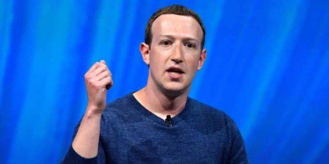 مؤسس الفيس بوك يرفض الاستقاله من منصبه