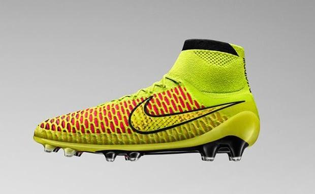 Nike Sock Like Flyknit Transforming Shoes