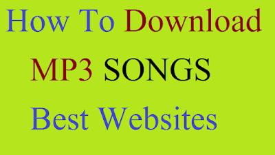 Hindi MP3 Song Download
