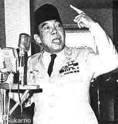 Trikora Bukti Pengakuan Negara Papua dan Makar serta Penghasutan Soekarno