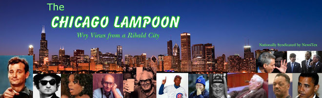 The Chicago Lampoon