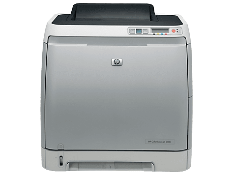 HP  Color LaserJet 1600 Printer Drivers