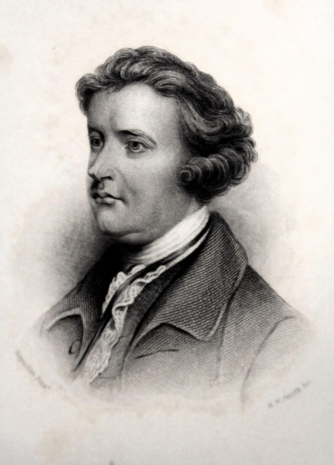 Bytes: Quotes: Edmund Burke