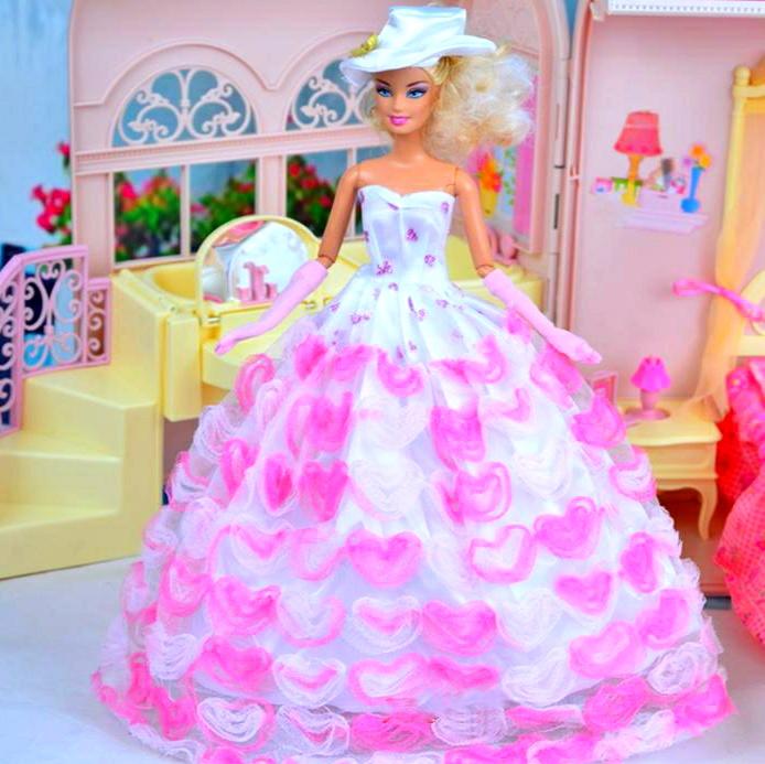 Gambar Barbie Yang Cantik Cantik Kumpulan Gambar