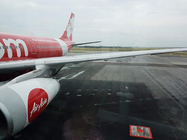 【航空体验】亚航长途AirAsia X A330-300 吉隆坡KUL往返澳洲墨尔本AVV| 文内含携带儿童乘搭长途廉航与墨尔本Avalon机场的旅游贴士