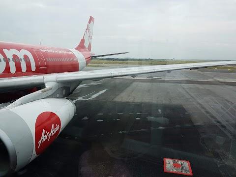 【航空体验】墨尔本亲子游@Day1 亚航长途AirAsia X A330-300 吉隆坡KUL往返澳洲墨尔本AVV| 文内含携带儿童乘搭长途廉航与墨尔本Avalon机场的旅游贴士