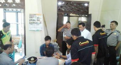 Kapry bocah penginjak alquran ditangkap