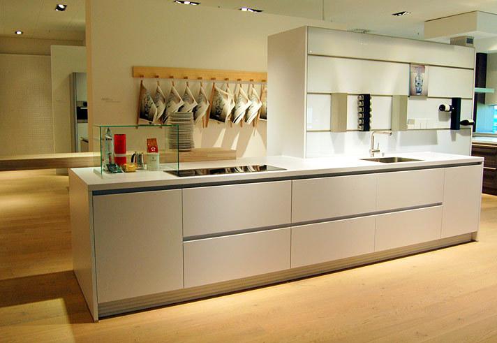 German Handless Kitchen Ideas From Kdcuk Kitchen Interior Design
