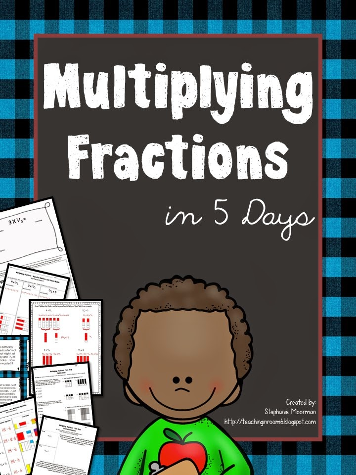 https://www.teacherspayteachers.com/Product/Multiplying-Fractions-in-5-Days-Lessons-to-Teach-Multiplying-Fractions-1677100