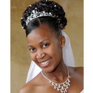 Pleasant Black Wedding Hairstyles Shaadi Hairstyles For Women Draintrainus