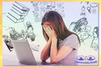stres w pracy - brak koncentracji
