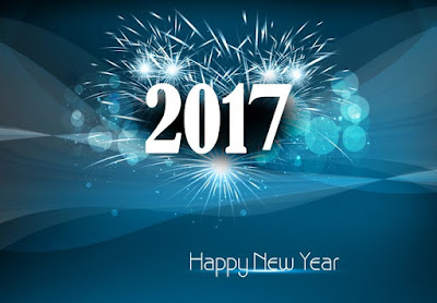 Happy New Year 2017 Wallpaper, Pictures