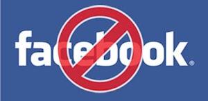 Cara Blokir Akun Facebook Orang