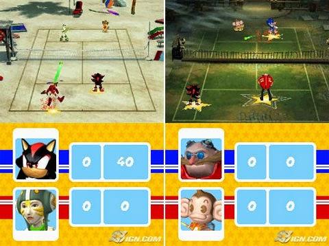 Mario tennis nds download