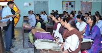 Jind University VC Ranjeet Singh Visit Shah Satnam Ji College of Education