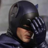 Santo Batman!