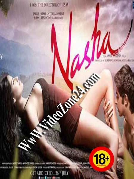 [18+] Nasha 2013 BRRip 480p 300MB Poster