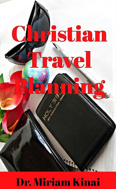 Christian Travel Planning