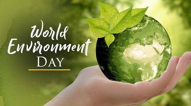 World Environment Day: 05th June 2018