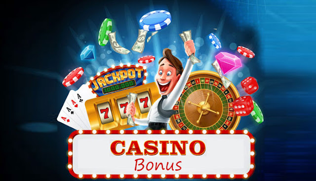 Use Casino bonus: 6 Slot Machine Tricks That Really Work!: eAskme