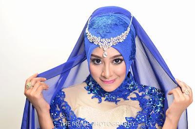 Model Hijab Simpel Untuk Pesta Yang Terbaru